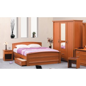 Bedroom Set Damro