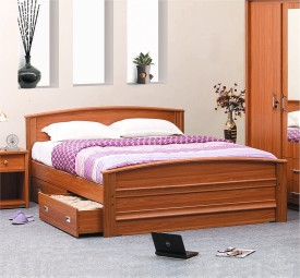 MONARCH 2 PIECE BEDROOM SET